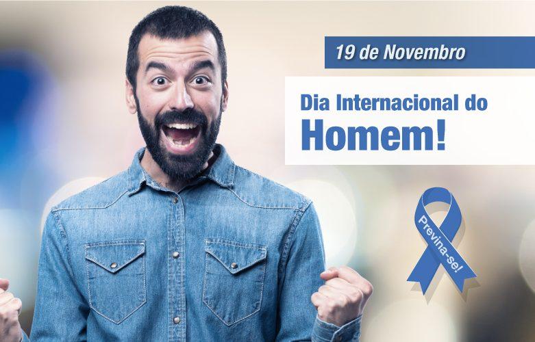 Dia Internacional do Homem: origem da comemoração e 7 dicas para promover a saúde masculina
