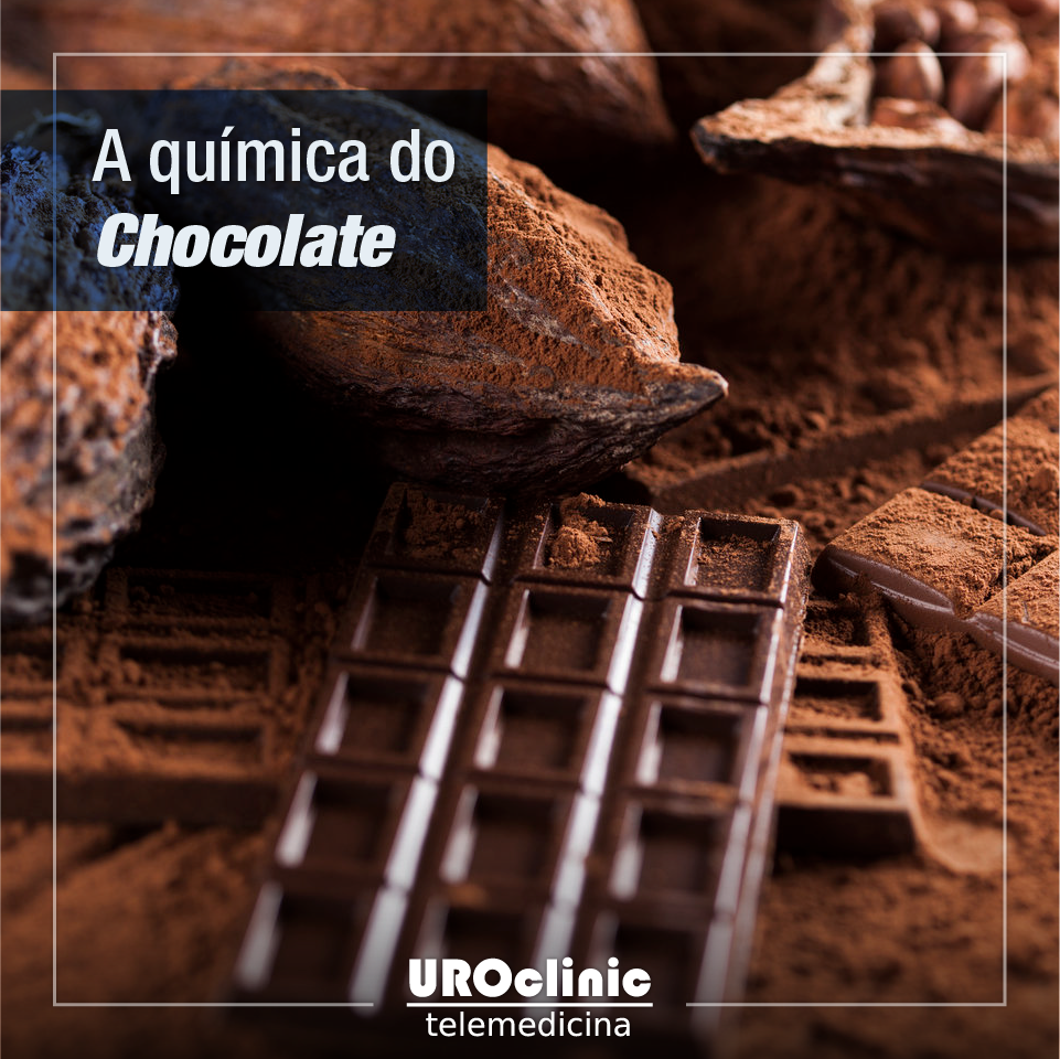 Química do chocolate