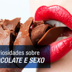 chocolate e sexo