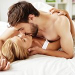 benefícios do sexo