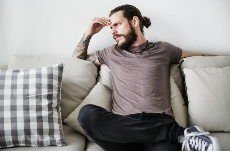 Doenças Sexuais Masculina