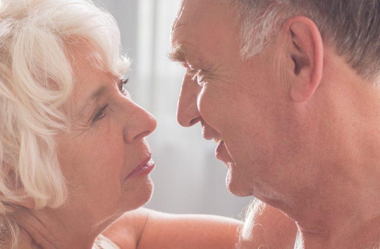 sexo após os 60 anos