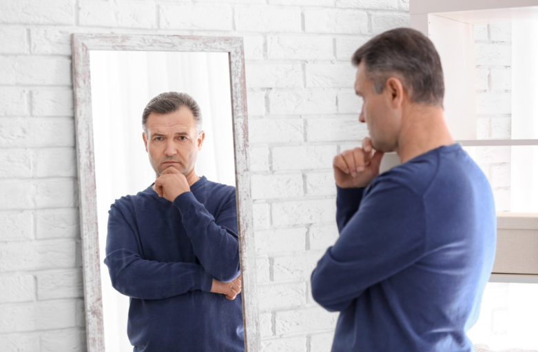 autoestima masculina