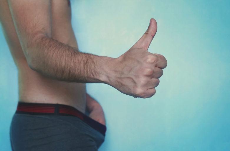 benefícios da masturbação masculina