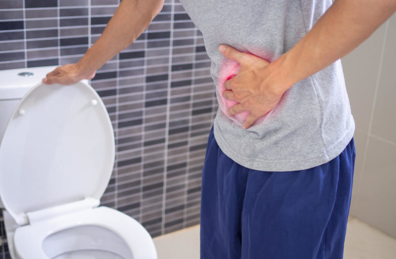 síndrome da bexiga dolorosa tem cura
