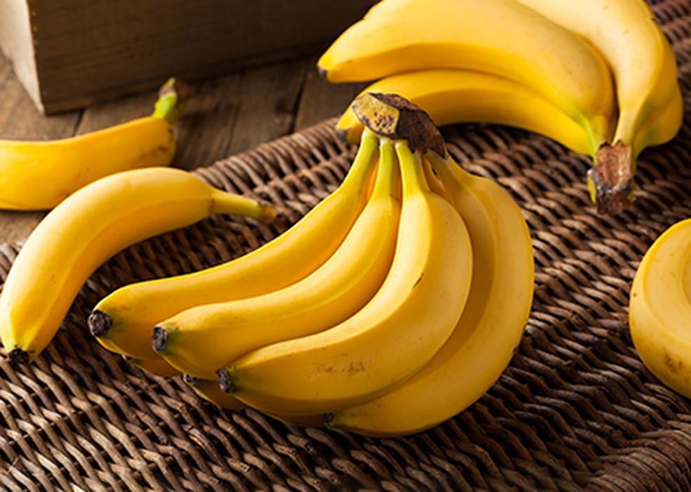 frutas afrodisíacas - banana